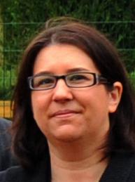 Madame Marina Pauron