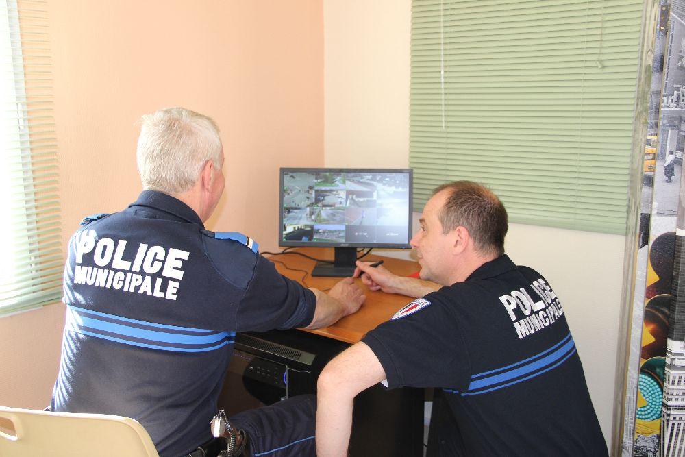 La police municipale de chevri res mairie de chevri res - Grille indiciaire brigadier chef principal de police municipale ...