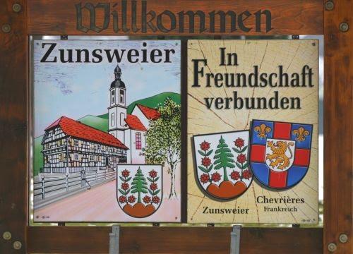 Zunsweier-Chevrieres